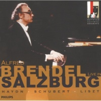 Alfred Brendel Schubert: Piano Sonata No.14 in A minor, D.784 - 2. Andante