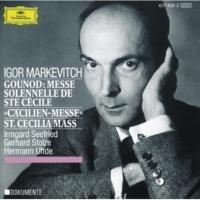 チェコ・フィルハーモニー管弦楽団/イーゴル・マルケヴィチ Gounod: Messe solennelle de Ste. Cécile - No.4 Offertorium