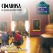 Loic Poulain/Quatuor Dolezal De Prague Cimarosa: Quatuor pour flute et cordes N°1 en ré majeur - Allegro moderato