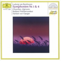 ベルリン・フィルハーモニー管弦楽団/ヘルベルト・フォン・カラヤン 交響曲 第4番 変ロ長調 作品60: 第3楽章: Allegro vivace