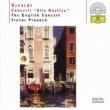 Simon Standage/Elizabeth Wilcock/The English Concert/Trevor Pinnock Vivaldi: Concerto For 2 Violins, Strings And Continuo In G Major, RV 516 - 1. Allegro molto
