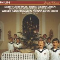 Wiener Sängerknaben/Wiener Volksopernorchester/Uwe Christian Harrer/Ingomar Rainer/Chorus Viennensis Anonymous: The first Nowell