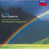 クリストファー・ハイロンズ/ナイジェル・ノース/エンシェント室内管弦楽団/クリストファー・ホグウッド 協奏曲集《四季》 ホ長調 作品8の1 R.269 《春》: 第3楽章: Allegro (Danza pastorale)