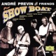 André Previn/Mundell Lowe/Ray Brown/Grady Tate Kern: Make Believe [Showboat - Jazzversion]