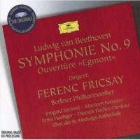 ベルリン・フィルハーモニー管弦楽団/フェレンツ・フリッチャイ 交響曲 第9番 ニ短調 作品125《合唱》: 第3楽章:Adagio molto e cantabile