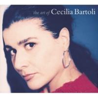 チェチーリア・バルトリ/ウィーン・フィルハーモニー管弦楽団/クラウディオ・アバド 歌劇《フィガロの結婚》: 自分で自分がわからない