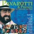 Eurythmics Pavarotti & Friends for Cambodia and Tibet