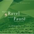 Jean-Michel Damase Fauré: Nocturne n° 7 en ut dièse, Op.74