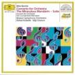 ボストン交響楽団/ラファエル・クーベリック 管弦楽のための協奏曲 Sz116: 第1楽章: 序章 (Andante non troppo - Allegro vivace