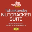 Berliner Philharmoniker/Mstislav Rostropovich Tchaikovsky: Nutcracker Suite, Op.71a, TH.35 - Dance Of The Sugar-Plum Fairy