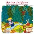 Reine Gianoli Schumann: Scenes D'Enfants, Op.15 - Des pays lointains