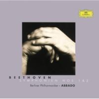 ベルリン・フィルハーモニー管弦楽団/クラウディオ・アバド 交響曲 第1番 ハ長調 作品21: 第1楽章: Adagio molto - Allegro con brio