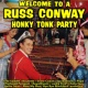 Russ Conway Welcome to a Russ Conway Hony Tonk Party