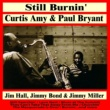Curtis Amy and Paul Bryant