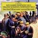 ニューヨーク・フィルハーモニック/レナード・バーンスタイン Harris: Symphony No.3 In One Movement / Schuman, W.H.: Symphony No.3 [Live]