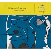 RIAS Symphony Orchestra Berlin/Ferenc Fricsay Stravinsky: Petrouchka - Version 1947 / Scene 3 - Waltz (The Ballerina And The Moor)