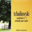 Orchestre Symphonique Radio Luxembourg/Roland Douatte Tchaikovsky: Serenade for Strings in C, Op.48 - Pezzo in forme di Sonatina