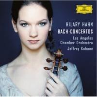 ヒラリー・ハーン/ロサンゼルス室内管弦楽団/ジェフリー・カヘイン ヴァイオリン協奏曲 第1番 イ短調 BWV1041: 第2楽章: Andante