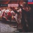 プラシド・ドミンゴ/スイス・ロマンド管弦楽団/リチャード・ボニング Offenbach: Les Contes d'Hoffmann / Act 2 - O Dieu! De quelle ivresse