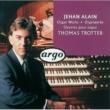 Thomas Trotter