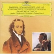 Salvatore Accardo パガニーニ:ヴァイオリン協奏曲第1、2番<ラ・カンパネラ>