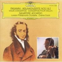 Salvatore Accardo ヴァイオリン協奏曲 第1番 ニ長調 作品6: 第3楽章: RONDO(ALLEGRO SPIRITOSO)