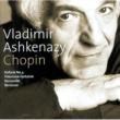ヴラディーミル・アシュケナージ ショパン:バラード第4番、舟歌、子守歌、小犬のワルツ、他