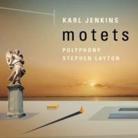 カール・ジェンキンス/スティーヴン・レイトン/Polyphony Miserere: Songs of Mercy and Redemption: Jenkins: Locus iste