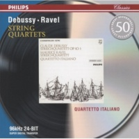 Quartetto Italiano Ravel: String Quartet In F Major, M.35 - 2. Assez vif. Très rythmé
