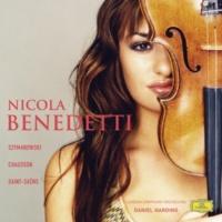 ニコラ・ベネデッティ/ロンドン交響楽団/ダニエル・ハーディング 詩曲  作品25