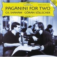 Gil Shaham/Göran Söllscher Paganini: Sei sonate M.S. 27 (op.3) per violino e chitarra / Sonata n.4 - In A Minor - Andante largo