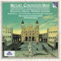 イングリッシュ・コンサート合唱団/イングリッシュ・コンサート/トレヴァー・ピノック Mozart: Vesperae solennes de confessore in C, K.339 - 4. Laudate pueri Dominum (Ps. 112/113)