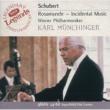 "Wiener Philharmoniker/Karl Münchinger Weber: Overture ""Preciosa"", Op.78"