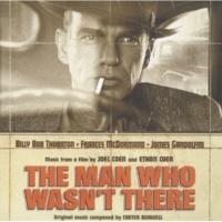 サウンドトラック The Man Who Wasn't There - OST
