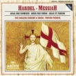 "Arleen Augér/The English Concert/Trevor Pinnock Handel: Messiah, HWV 56 / Pt. 3 - 43. ""I know that my Redeemer liveth"""