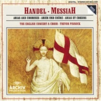 "The English Concert/Trevor Pinnock/The English Concert Choir Handel: Messiah, HWV 56 / Pt. 2 - 35. ""The Lord gave the word"""