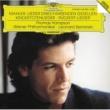 トーマス・ハンプソン/ウィーン・フィルハーモニー管弦楽団/レナード・バーンスタイン マーラー:さすらう若人の歌、亡き子をしのぶ歌、リュッケルトの詩による5つの歌曲
