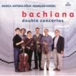 Léon Berben チェンバロとフォルテピアノのための協奏曲 変ホ長調 H.479: 1. Allegro molto