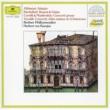 "Thomas Brandis/Emil Maas/Ottomar Borwitzky/Waldemar Döling/Wolfgang Meyer/Berliner Philharmoniker/Herbert von Karajan Corelli: Concerto grosso In G Minor, Op.6, No.8, MC 6.8  ""Fatto per la Notte di Natale"" - 1. Vivace - Grave - Allegro"