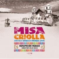 Agrupacion Musica Traditionnel: Subo Subo (Argentine)