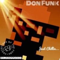 Don Funk Just Chillin