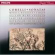 Monica Huggett/Alison Bury/Jaap Ter Linden/Hopkinson Smith/Ton Koopman Corelli: Sonatas