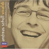 Australian Brandenburg Orchestra/Paul Dyer Vivaldi: Concerto in C major for Strings, RV109 - 2. Adagio