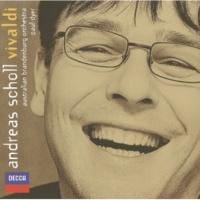 "Andreas Scholl/Australian Brandenburg Orchestra/Paul Dyer Vivaldi: Nisi Dominus (Psalm 126), R.608 - 7. ""Gloria Patri"" (Larghetto)"