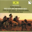 ウィーン・フィルハーモニー管弦楽団/ロリン・マゼール ドヴォルザーク:交響曲第8&9番<新世界より>