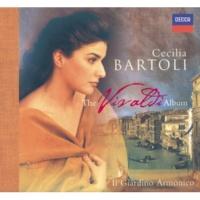 Cecilia Bartoli/Il Giardino Armonico/Giovanni Antonini Vivaldi: Di due rai languir costante