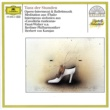 ミシェル・シュヴァルベ/ベルリン・フィルハーモニー管弦楽団/ヘルベルト・フォン・カラヤン Thaïs / Acte Deux: 歌劇《タイース》~瞑想曲