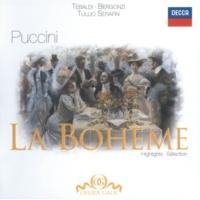 レナータ・テバルディ/サンタ・チェチーリア国立アカデミー管弦楽団/フランチェスコ・モリナーリ=プラデルリ Manon Lescaut / Act 2: 歌劇「マノン・レスコー」- 柔らかなレースの中で