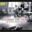 Gil Shaham/Göran Söllscher Schubert: 6 Moments Musicaux, Op.94 D.780 - Moment Musical (D 780/3)