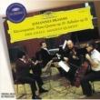 Amadeus Quartet/Emil Gilels Brahms: Quartet No.1 In G Minor, Op.25; 4 Ballades, Op. 10